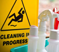 Janitorial & Office Cleaning